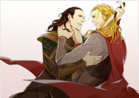 thorki by yway