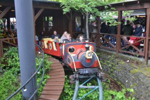 Mine Train Ulven [1] by DingRawD