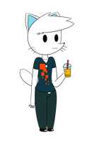 Mortimer redesign by DoctorWii