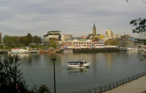 Valdivia, Chile 2 by Bele-xb7