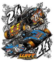 WRT Racing 2012 by Bmart333