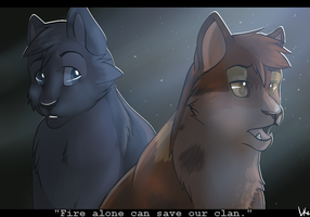 The Prophecy by That-CrazyCat