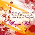 Holi Greetings by AttiGoyal