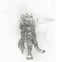 RXR Concept Art Kitsune by 26LordPain