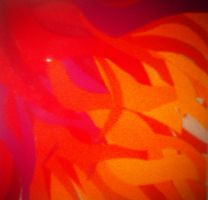 Flame by Corinne185