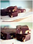 Chocolate Fudge by pandrina