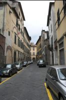 Lucca streets 8 by enframed