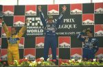 1993 Belgian Grand Prix Podium by F1-history