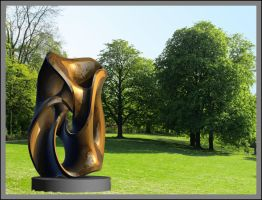 17-03-13 Sculpture in the park by bjman