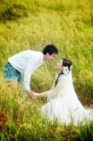 Pre. Wedding Photography 17 by YongAng