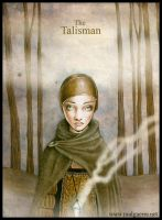 The Talisman by chicourano
