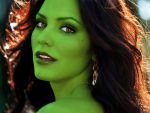 Katharine McPhee as Elphaba 1 by SoulofKalidescope