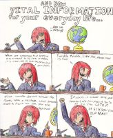 Vital Information by AntipathicZora