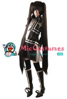 D Gray Man Lenalee Lee Cosplay by miccostumes
