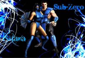 Classic Kit and Sub by IamSubZero