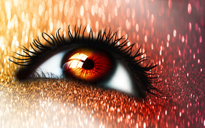 contest entry for eye mania by annielewis
