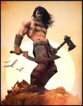 Age of conan2 by pascalblanche