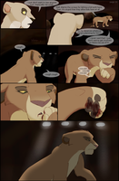 The Haunted Wing Page 30 by Kobbzz