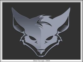 Silver Fox Logo by FoxSilver