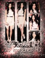 Photopack 825: Kylie Jenner by PerfectPhotopacksHQ