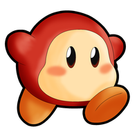 WADDLE DEE. by sonictheunknown