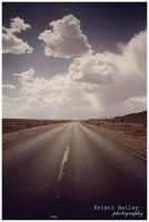 Lonely Road by FromSleepyHollow