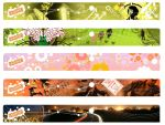 web banner themes by mohsin