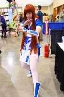 Kasumi at Anime Iowa by lilburi4ever