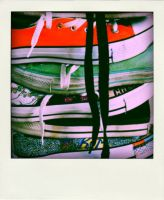 Converse. by ambersome