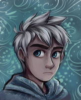 Jack Frost by sharkie19