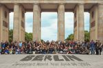 World Tour Berlin -  Attendees by Lilyas