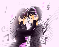 Music Lovers by LuyenM