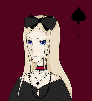 Belarus of spades by Veira8