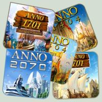 Anno YAIcon Pack by Alucryd