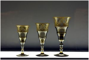 Three glasses 2670 1 by MissUmlaut