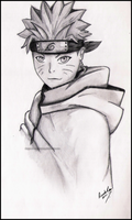 Naruto Finished by DragonSwordXiaoLong