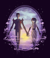 Don't Starve - Infinite Universe by Ecfor
