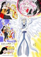 Yue: The Bishonen to Shame All Others by EnchantedRevelation