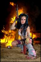 Tank Girl by Doomsday-Dawn