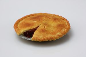 Cherry Pie by FatalPotato