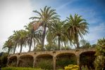 Park Guell Barcelona 03 by R4xx4r