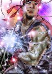 Ryu Colors by henflay