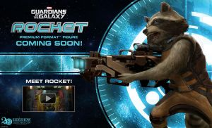 Preview 300421 Rocket-v22 by Ubermonster