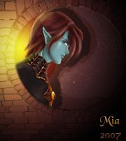 lineage elf by mystical-enigma