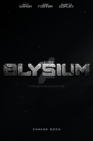 Elysium - Teaser by spacer114