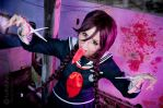 Genocider Syo by Witchiko
