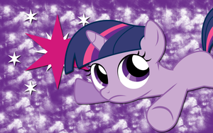 Twilight Sparkle wallpaper 9 by AliceHumanSacrifice0