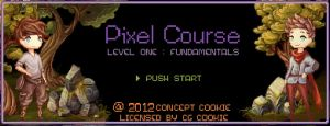 The Pixel Course by CGCookie