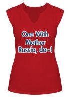 APH Design: One With Russia by rocketcandy393