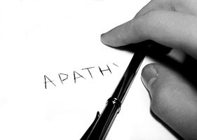 Apathy by Re-written